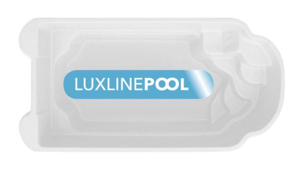 Pool | Korfu II (Weiß)
