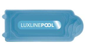 LuxLine Pool - Schwimmbecken Modell Madera