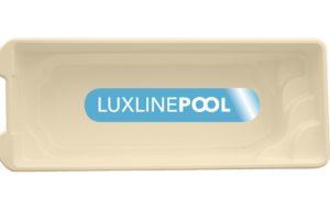 LuxLine Pool - Schwimmbecken Modell Milos