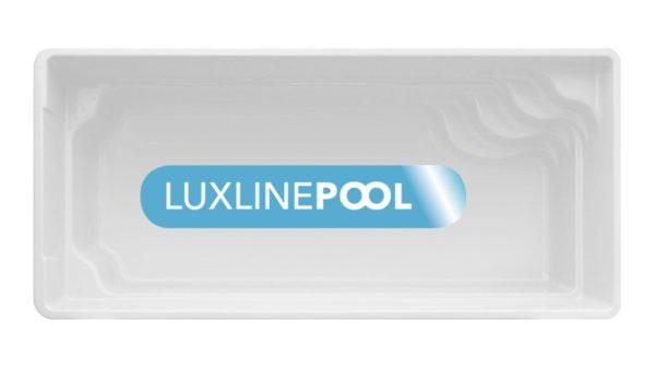 Pool | Sardynia (Weiß)