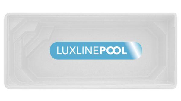 Pool | Minorka (weiß)